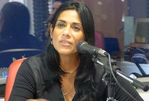 Flavia Morales