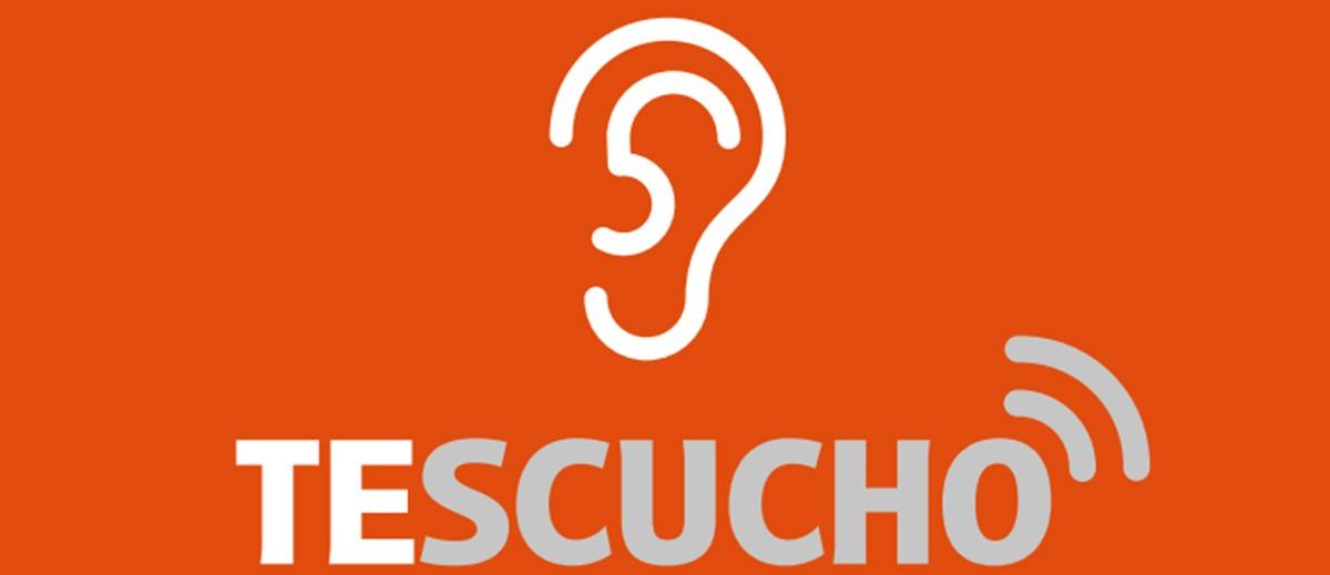TeEscucho