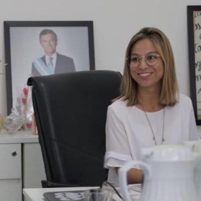 Adriana Cáceres