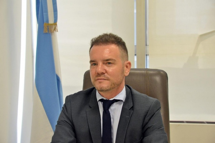 Alejandro Nimo