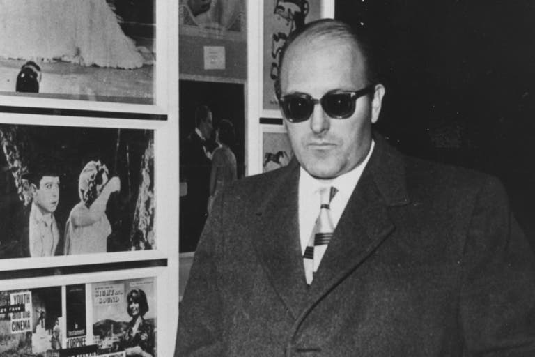 Leopoldo Torre Nilsson: anécdotas, amores y batallas de un enorme director que quería ser profeta en su tierra Crédito: Grosby Group