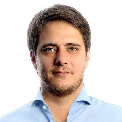 Legislador porteño Hernán Reyes