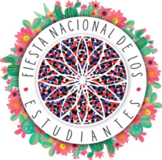 Logo de la Fiesta Nacional de la Juventud
