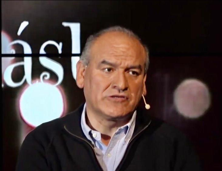 Especialista en seguridad social, Juan Carlos Juárez