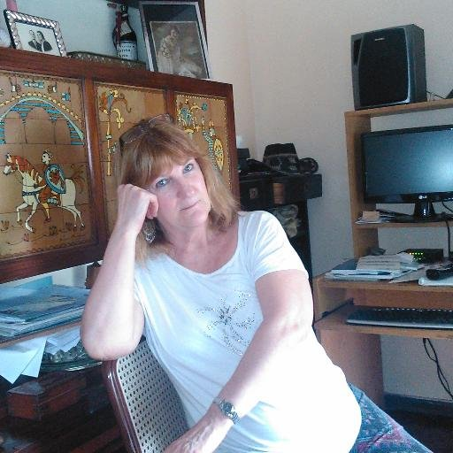 Ana Dones, de la Red por los Derechos de las Personas con Discapacidad (REDI)