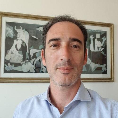 Leandro Halperin, legislador porteño
