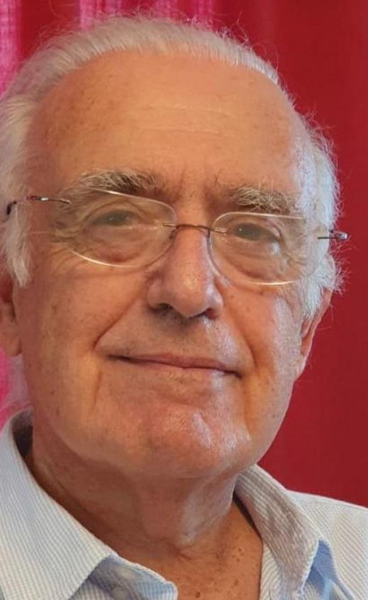 Carlos Ruckauf, ex vicepresidente de la Nación