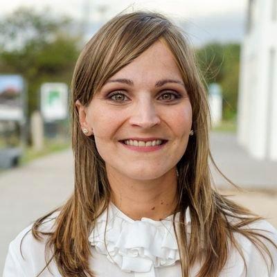 Diputada nacional por Chaco, Lucila Masin