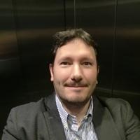Eduardo Diez, Director Ejecutivo de Diálogo Argentino Americano
