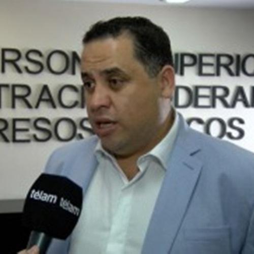 Javier Florencio de la AFIP