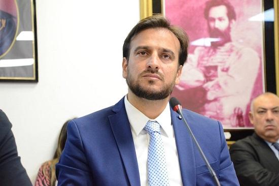 Diputado nacional por Córdoba, Diego Mestre