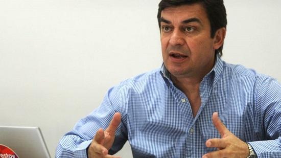 Diputado nacional por Mendoza, Omar De Marchi