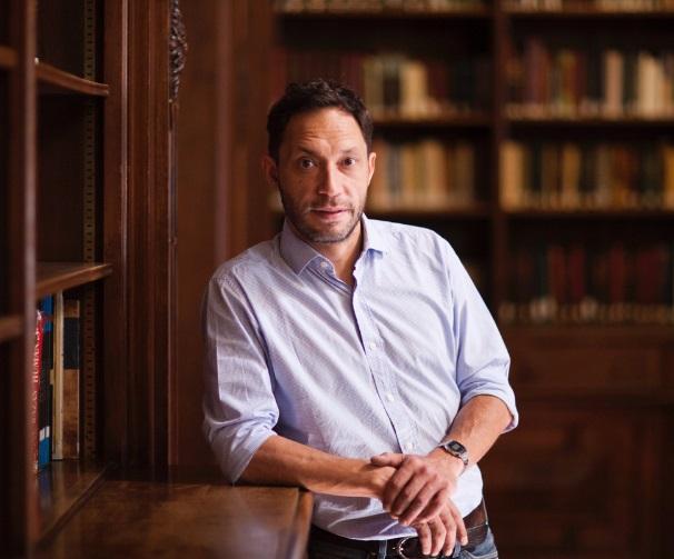 Maximiliano Ferraro, diputado nacional y jefe de Bloque Ccari