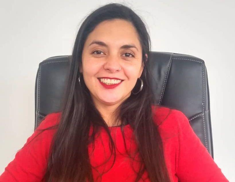 Secretaria de Turismo de Tigre, Florencia Mosqueda
