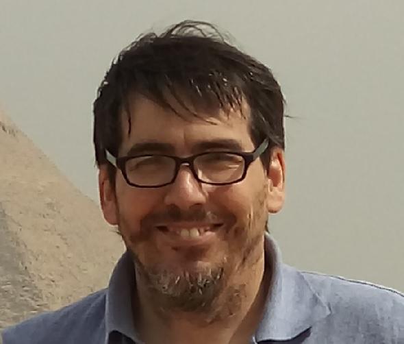 Dr. Javier Santos, investigador del Consorcio Argentino Anti Covid.