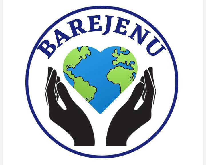 Logo de la Fundación Barejenu
