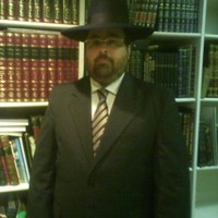 Rabino Gabriel Curdi
