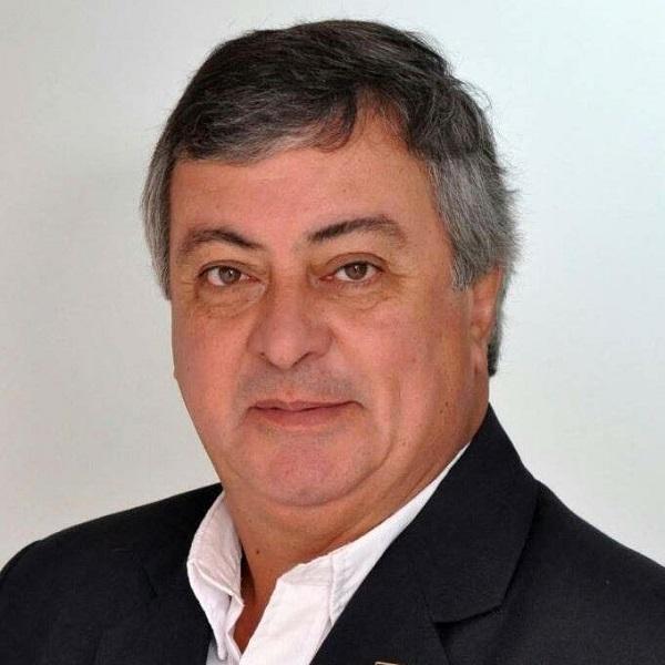 Diputado nacional, Carlos Selva
