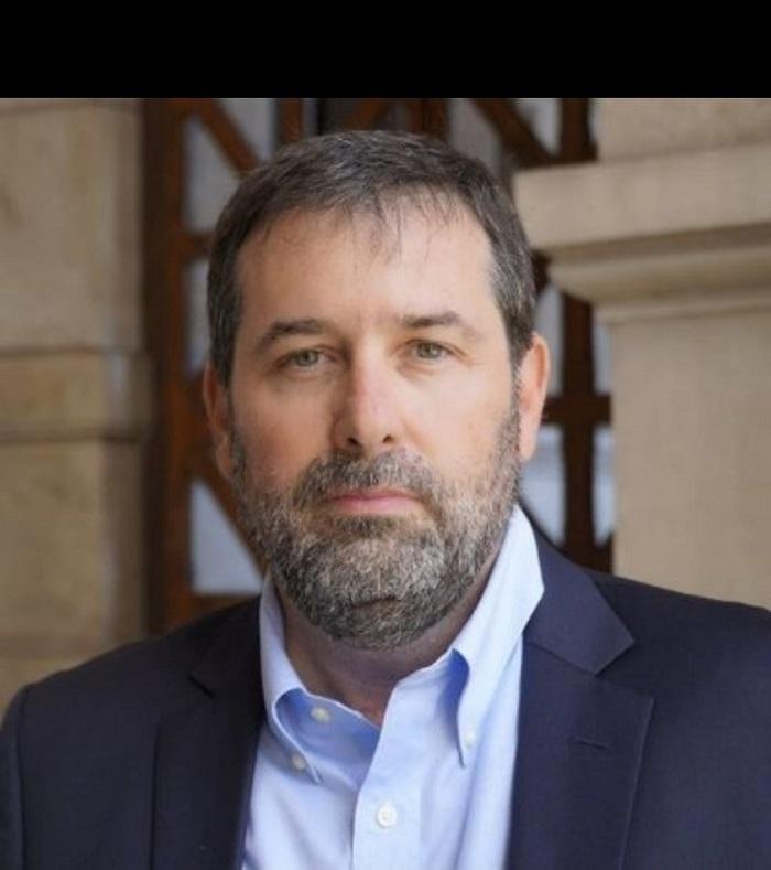 Juan Pablo Zanetta, Presidente de la Asociación de Abogados y Abogadas de Buenos Aires