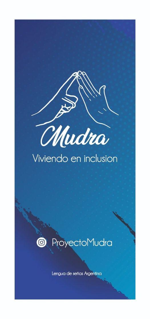 Proyecto Mudra. Viviendo en Inclusión