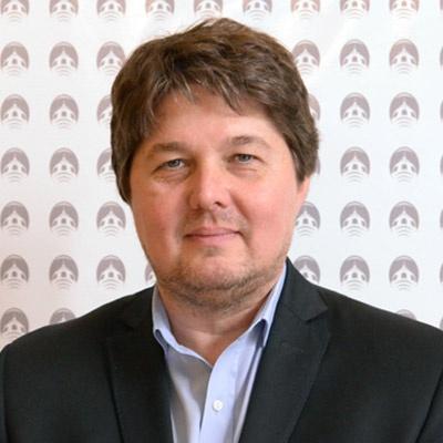 Legislador de CABA, Marcelo Guouman