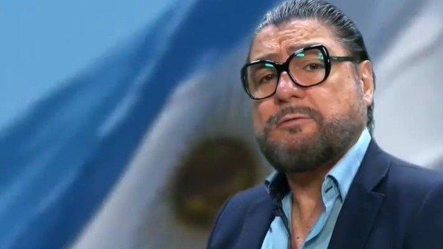 El empresario y peluquero Fabio Cuccini
