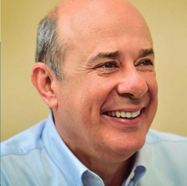 Vice gobernador de Corrientes, Gustavo Canteros