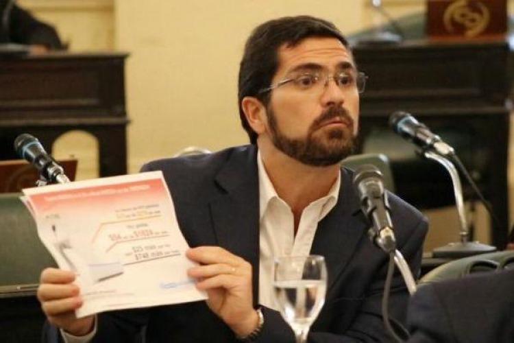 Martín Barrionuevo
